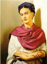 Me, Myself and Frida*